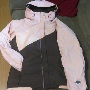 Columbia Omni Tech Jacket